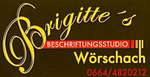 Brigittes Beschriftungsstudio