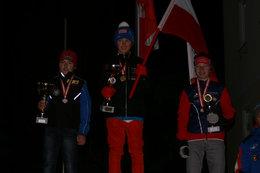 ÖM 2013 Staffel+Siegerehrung