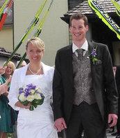 Hochzeit Iris & Andi